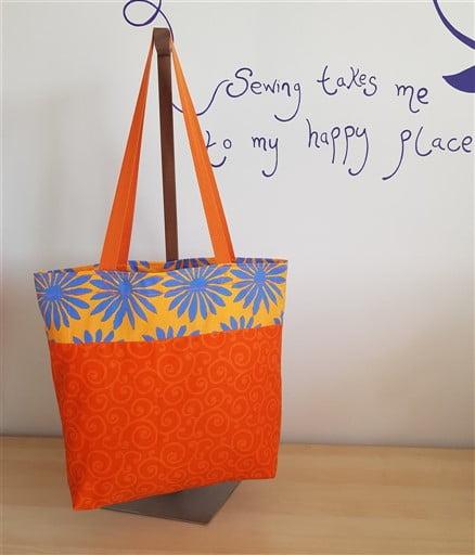 Something to make shopping bag