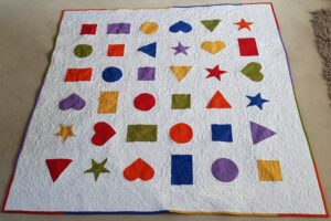 Toddlers Play Mat